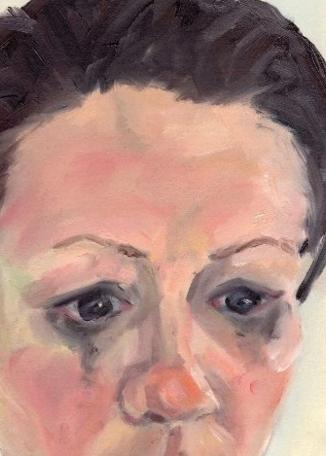 VAROSHA CORNFORD Mascara Disaster