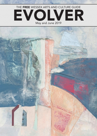 Evolver 111 - May and June 2019