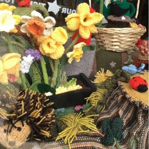 CRAFT4CRAFTERS TEXTILE & QUILT SHOW