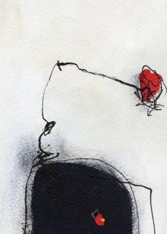 ANNIE WARD - Heavy Heart
