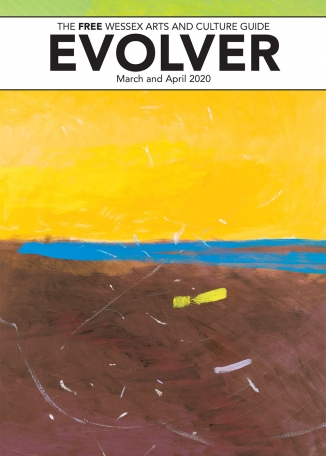 Evolver 116 - April and March 2020