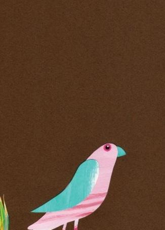 MADELINE GOODEY - Blue Beak