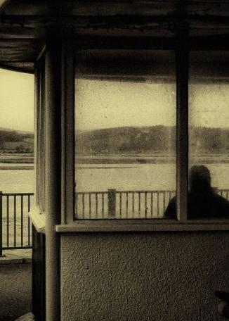 NIK CHANDLER - Looking In Looking Out