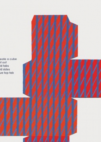 PENNIE ELFICK Create A Cube