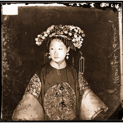 'CHINA THROUGH THE LENS OF JOHN THOMSON, (1868 -1872)'