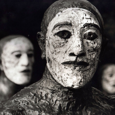 ELISABETH FRINK: TRANSFORMATION