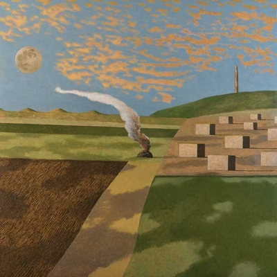 DAVID INSHAW: NEVER AND ALWAYS