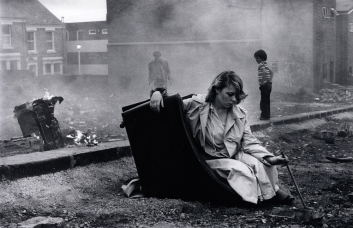 TISH MURTHA: 'YOUTH UNEMPLOYMENT'