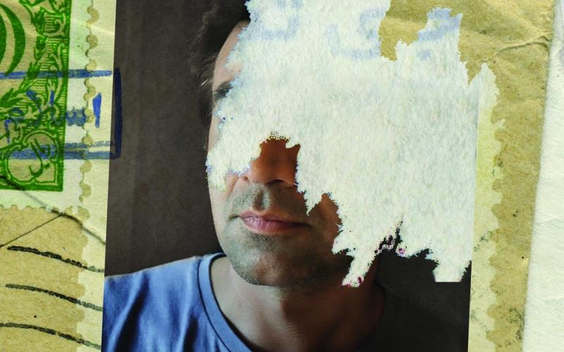 FARHAD BERAHMAN: 'UNCERTAIN'