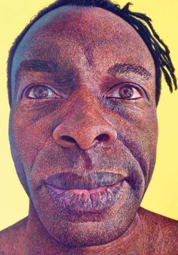 GEOFF SHILLITO - Head on Yellow