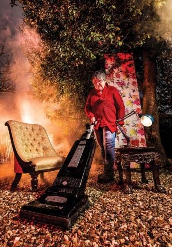 REMY LLOYD - Aspirateur Extreme