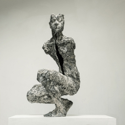ANNA GILLESPIE: NEW WORKS