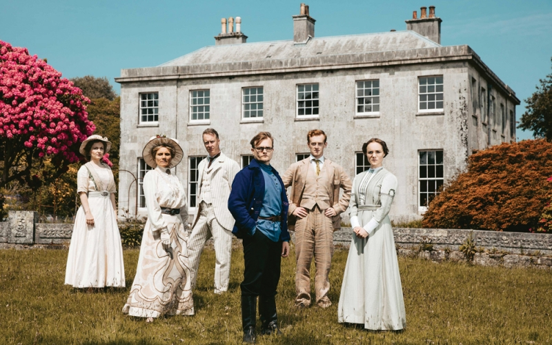 MIRACLE THEATRE: THE CHERRY ORCHARD
