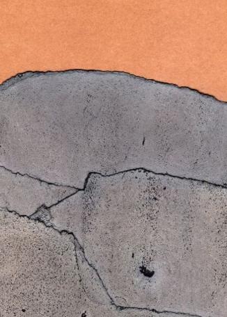 DEBORAH WESTMANCOAT - Metamorphic Slate