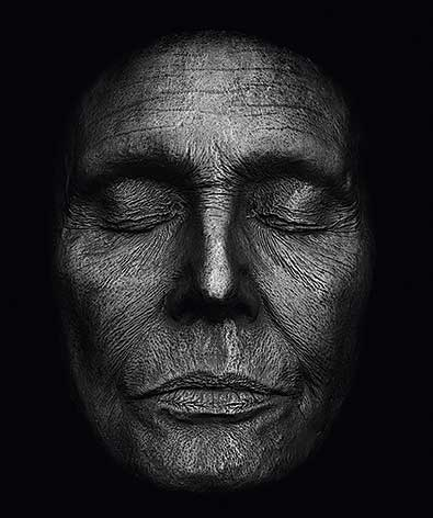 RANKIN: ALIVE - IN THE FACE OF DEATH