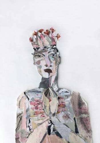 ZARA MCQUEEN - Corona Blossom Queen