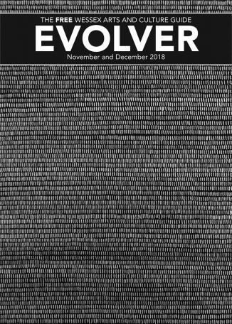 Evolver 108 - November and December 2018