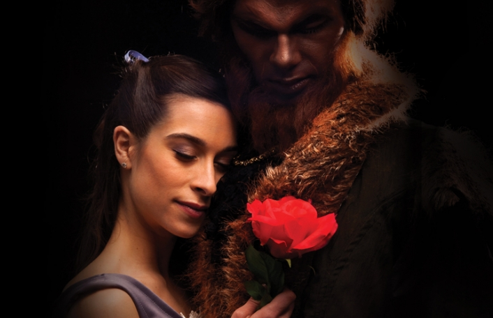 'BEAUTY AND THE BEAST'