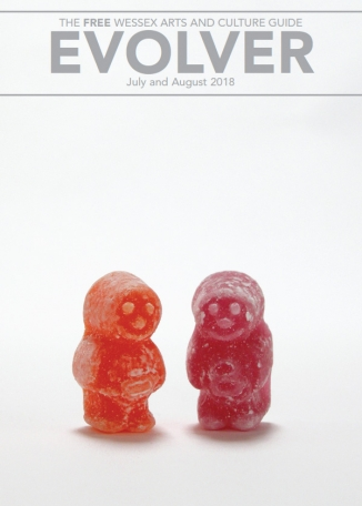 Evolver 106 - July and August 2018