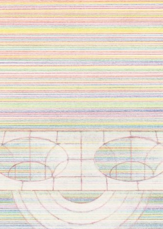 CHRIS DUNSEATH - Double Wormhole