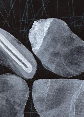 PAULA YOUENS - Ghost Stones