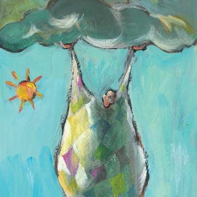 DILLIANA NIKOLLOVA: 'FREEDOM'